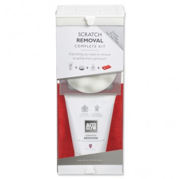 Image for Autoglym - Complete Scratch Remover Kit