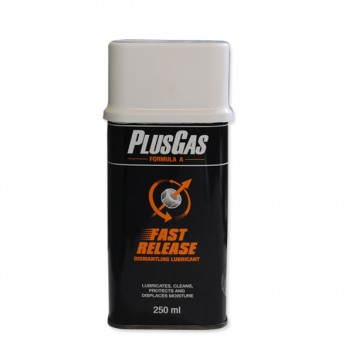 Image for Plus Gas Lubricant 250ml Tin