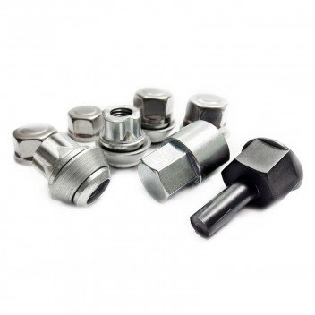 Image for 680 Trilock Locking Nuts