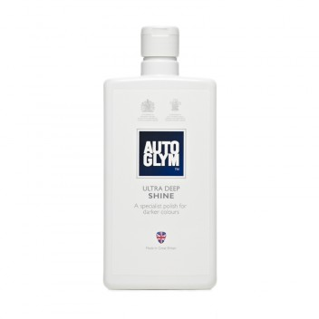Image for Autoglym Ultra Deep Shine - 500ml