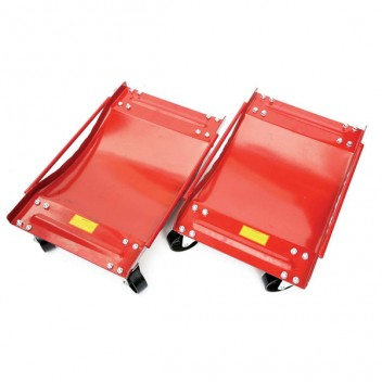 Image for Hilka Wheel Dolly Set - 400kg