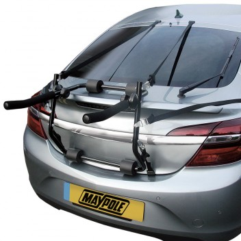 Image for Rear Mounted 2 Cycle Carrier