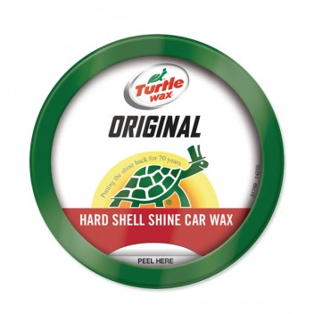 Image for Turtle Wax Original Paste Wax - 250g
