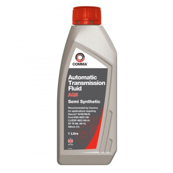 Image for Comma AQ3 Automatic Transmission Fluid - 1 Litre