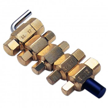 Image for Drain Plug Key Set - 5pc