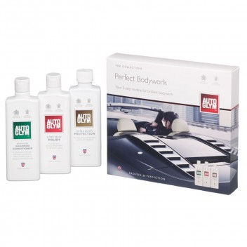 Image for AutoGlym The Collection - Perfect Bodywork