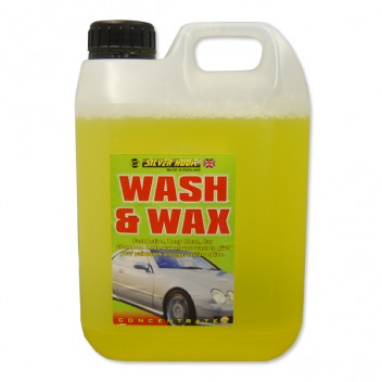 Image for Super Wash 'N' Wax - 2 Litre