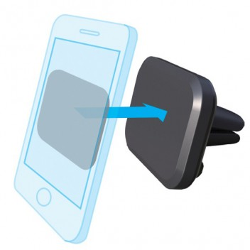 Image for Streetwize - Magnetic Vent Mount Phone Holder