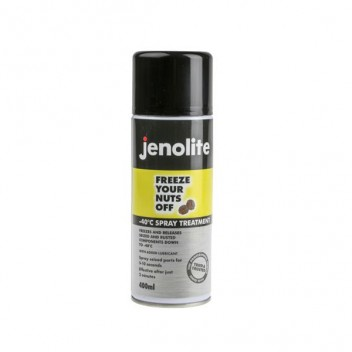Image for Jenolite Freeze Your Nuts Off Aerosol - 400ml