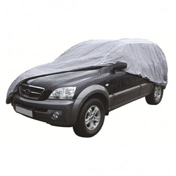 Image for Streetwize 4x4 Waterproof Car Cover