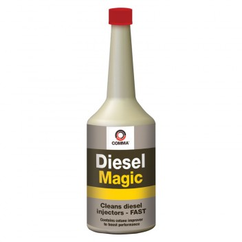 Image for Comma Diesel Magic - 400ml