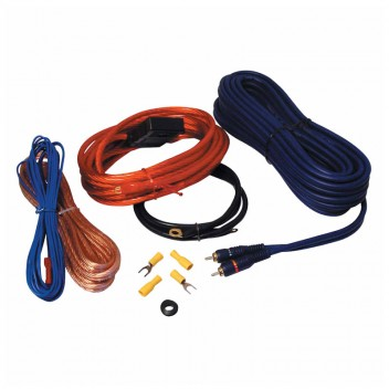 Image for Subwoofer Amplifier Wiring Kit