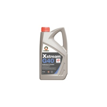 Image for Comma G40 Xstream Anti-Freeze 2 Litre