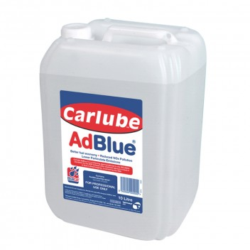 Image for Carlube Adblue 10 Litres
