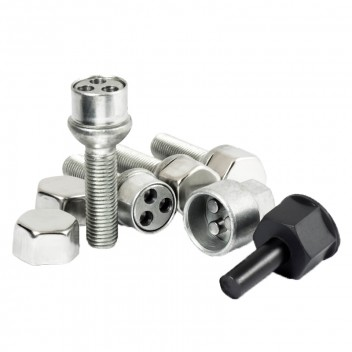Image for 184 Trilock Locking Bolts
