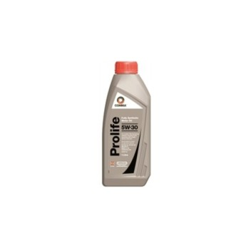 Image for Comma Prolife 5w-30 VAG Motor Oil - 1 Litre