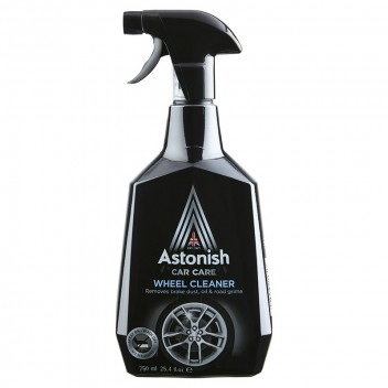Image for Astonish Wheel Cleaner - 750ml Trigger Bottle