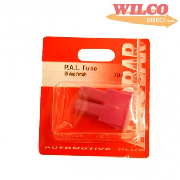 Image for Pal Fuse Female - 30 Amp