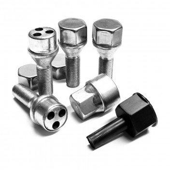 Image for 173 Trilock Locking Bolts