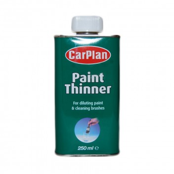 Image for Tetrosyl Paint Thinners - 250ml Tin