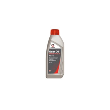 Image for Comma EP80W-90 GL5 Gear Oil - 1 Litre