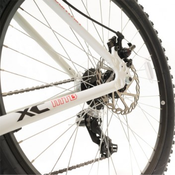 "Image for XC Mountain BiKE Gents - 20"" Frame"