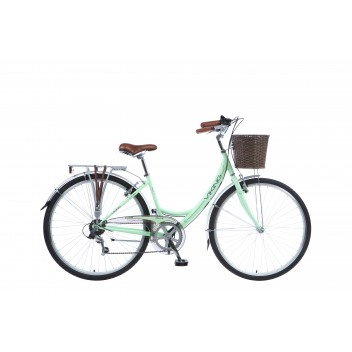 "Image for Viking Tuscany Ladies Bike - Mint Green - 700C/18"" Frame"