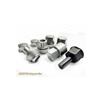 Image for 680-II 19mm Trilock Locking Wheel Nuts