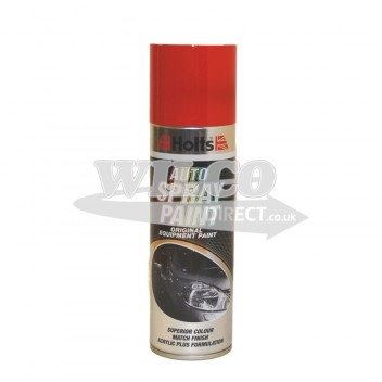 Image for Holts Red Spray Paint 300ml (HRE17)