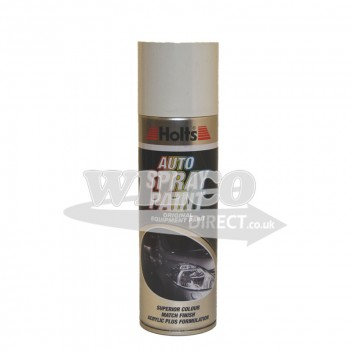 Image for Holts Light Grey Spray Paint 300ml (HLGREY01)