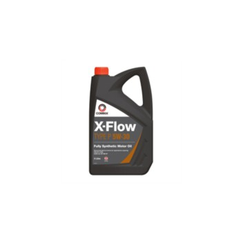 Image for X-FLOW TYPE P 5W-30 OIL 5 Litre