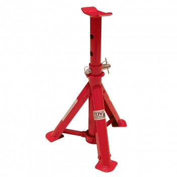 Image for 2 Tonne Folding Axle Stands