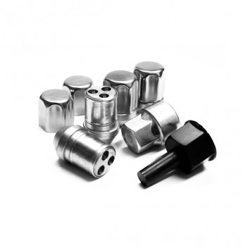 Image for 377 21mm Trilock Locking Wheel Nuts