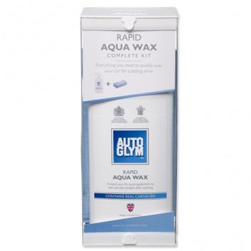Image for Autoglym Aqua Wax - 500ml