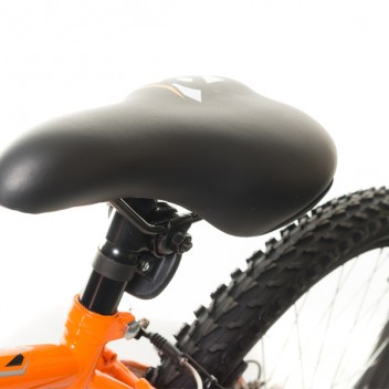 "Image for Monsta Mountain BiKE - Orange - 24"" Wheels"