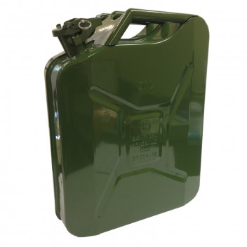 Image for Jerry Can - 20 Litres