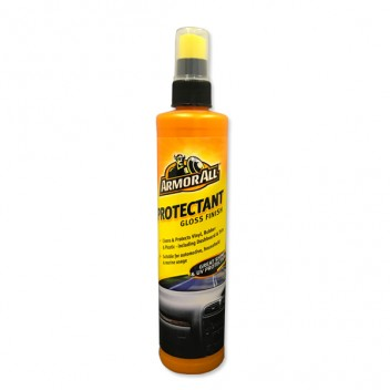 Image for Armor All Protectant - Gloss Finish - 300ml Pump Spray