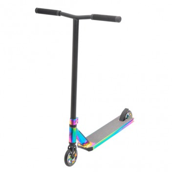Image for Invert TS2+ Complete Stunt Scooter - Neochrome