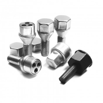 Image for 074 Trilock Locking Bolts