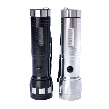 Image for Electralight 14 LED Aluminium Torch