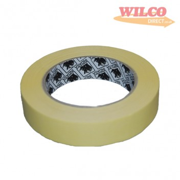 Image for 3M 2328 Professional Grade Masking Tape 18mmx50m