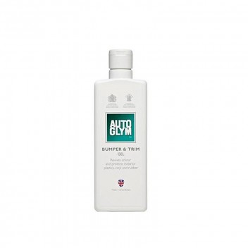 Image for Autoglym Bumper & Trim Gel 325ml
