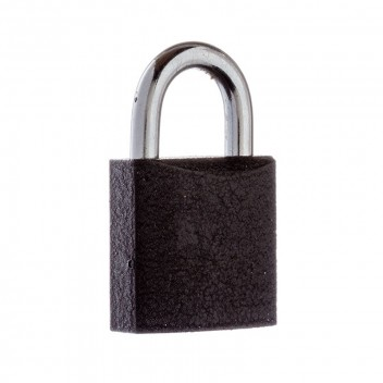Image for Tri-Circle Iron Padlock 362/25mm