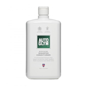 Image for Autoglym Bodywork Shampoo Conditioner - 1 Litre