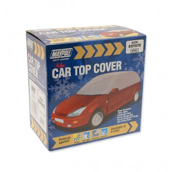 Image for Car Top Cover - Estate