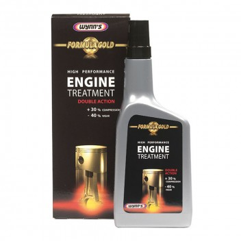 Image for Wynns High Performance Engine Treatment - 500ml