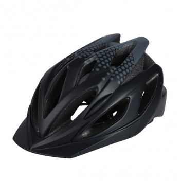 Image for Oxford Spectre Helmet Matt Black - Medium