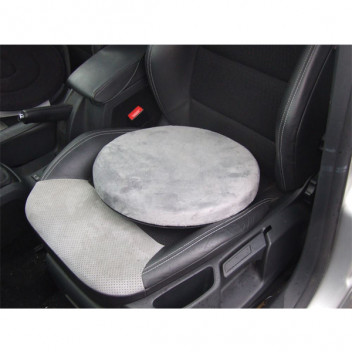 Image for Streetwize 360° Memory Foam Swivel Cushion