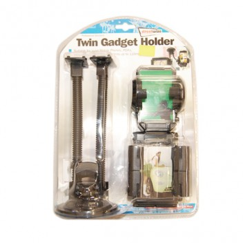 Image for Mobile Phone/Gadget Holder - Twin