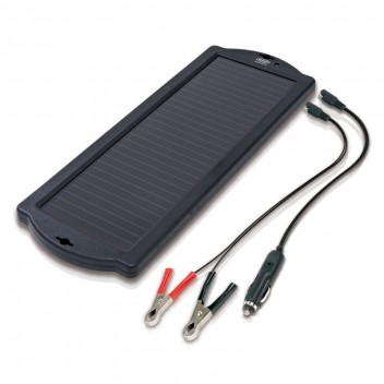 Image for Ring Solar Trickle Charger - 12V/1.5W